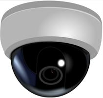 Купольные HD CVI камеры