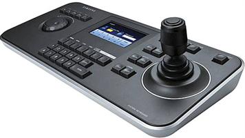 Пульты управления поворотными (PZT) камерами