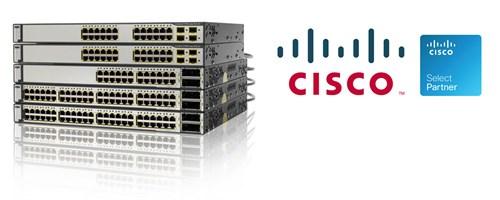 Управляемые коммутаторы Cisco Catalyst