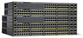 Коммутаторы Cisco Catalyst 2960-X