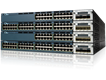 Коммутаторы Cisco Catalyst 3560