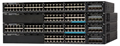 Коммутаторы Cisco Catalyst 3650