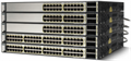 Коммутаторы Cisco Catalyst 3750 X