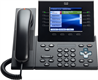 Телефоны Cisco IP Phone