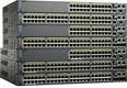Коммутаторы Cisco Catalyst 2960-SF Series
