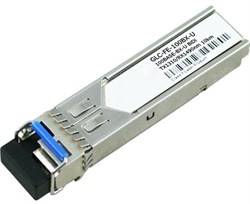 Модуль Cisco GLC-FE-100BX-U - фото 10517