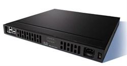Маршрутизатор Cisco ISR4331R-SEC/K9 - фото 13604