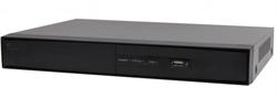 4-х канальный гибридный HD-TVI видеорегистратор для аналоговых Hikvision DS-7204HTHI-K1 - фото 13982