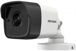 Уличная компактная цилиндрическая HD-TVI камера Hikvision DS-2CE16H5T-ITE - фото 14012