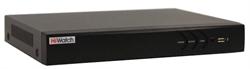 16-ти канальный гибридный HD-TVI видеорегистратор HiWatch DS-H216QP - фото 14125