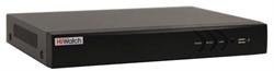 4-х канальный IP-видеорегистратор HiWatch DS-N304(B) - фото 14133