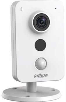 Видеокамера IP Миниатюрная Dahua IPC-K35AP - фото 14181