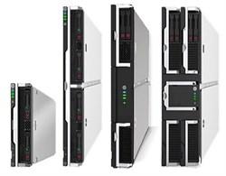Сервер HPE SY 660 Gen9 834496-B21 - фото 14522