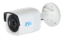 "Уличная IP-камера 1/2.8"" RVi-2NCT2042 (6) - фото 14586"