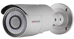 Уличная цилиндрическая HD-TVI камера HiWatch DS-T116 - фото 4508