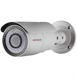 Уличная цилиндрическая HD-TVI камера HiWatch DS-T226 - фото 4511