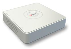 Видеорегистратор IP 8-ми канальный HiWatch DS-N108 - фото 4522