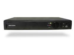 8-ми канальный HD-TVI Видеорегистратор HikVision DS-7208HGHI-E1 - фото 4525