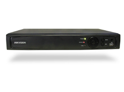 8-ми канальный HD-TVI Видеорегистратор HikVision DS-7208HGHI-SH - фото 4534