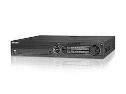 16-ти канальный HD-TVI Видеорегистратор HikVision DS-7316HQHI-SH - фото 4545