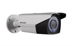 Уличная цилиндрическая HD-TVI камера HikVision DS-2CE16D1T-VFIR3 (2.8-12mm) - фото 4560