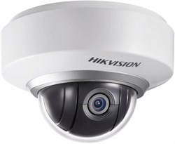 Вандалозащищенная IP камера HikVision DS-2DE2202-DE3 - фото 4612