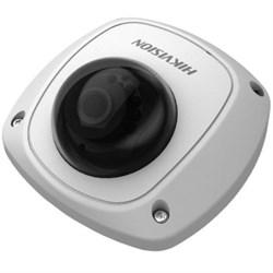Вандалозащищенная IP камера HikVision DS-2CD2532F-IS - фото 4628