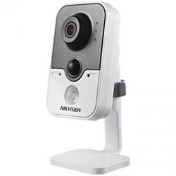 IP-камера видеонаблюдения в корпусе Cube HikVision DS-2CD2432F-IW - фото 4650