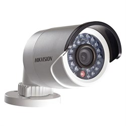 Уличная цилиндрическая IP-камера HikVision  DS-2CD2042WD-I - фото 4652