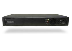 4-х канальный HD-TVI Видеорегистратор HikVision DS-7204HGHI-SH - фото 4713