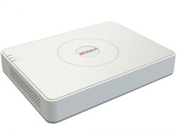 Видеорегистратор IP 16-ти канальный HiWatch DS-N116 - фото 4717