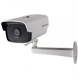 Уличная цилиндрическая камера HiWatch DS-I110 - фото 4718