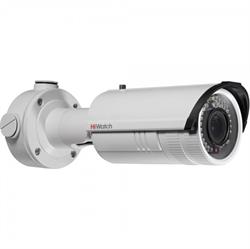 Уличная цилиндрическая IP камера HiWatch DS-I126 - фото 4721