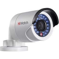 Уличная цилиндрическая IP камера HiWatch DS-I220 - фото 4723