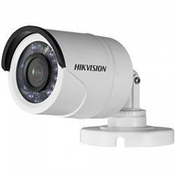 Уличная цилиндрическая HD-TVI камера HikVision DS-2CE16C0T-IR - фото 4727