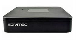 4-х канальный AHD Видеорегистратор DIVITEC DT-iDVR04200 - фото 4743