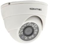 Купольная AHD камера DIVITEC DT-AC7201DF-I2 - фото 4784