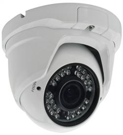 Купольная антивандальная AHD камера DIVITEC DT-AC1000VDVF-I3 - фото 4785