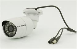 Уличная цилиндрическая AHD камера DIVITEC DT-AC7211BF-I2 - фото 4799