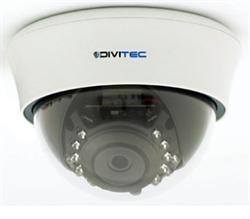 Купольная IP камера DIVITEC DT-IP2000DVF-I2P - фото 4821