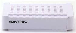 4-х канальный IP Видеорегистратор DIVITEC DT-NVR04210 - фото 4840