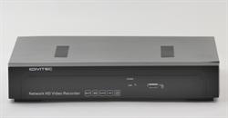4-х канальный IP Видеорегистратор DIVITEC DT-NVR0441P-04 - фото 4842