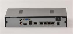 4-х канальный IP Видеорегистратор DIVITEC DT-NVR0441P-04 - фото 4843