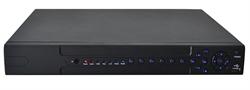 24-х канальный IP Видеорегистратор DIVITEC DT-iNVR24310 - фото 4849