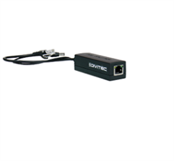 PoE Сплиттер DIVITEC DT-PoE01S1 - фото 4881