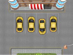 Бюджетное решение видеонаблюдения в таксомоторном парке - фото 4948