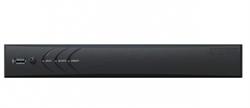 Видеорегистратор 4-x канальный гибридный HiWatch DS-H104U - фото 4956