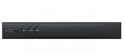 Видеорегистратор 16-ти канальный гибридный HiWatch DS-H116U - фото 4959