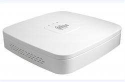 4-х канальный HD-CVI Видеорегистратор Dahua DHI-HCVR5104C-S2 - фото 4985