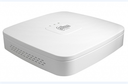 8-ми канальный HD-CVI Видеорегистратор Dahua DHI-HCVR4108C-S2 - фото 4994